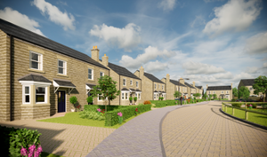 New homes scheme for Pateley Bridge approved