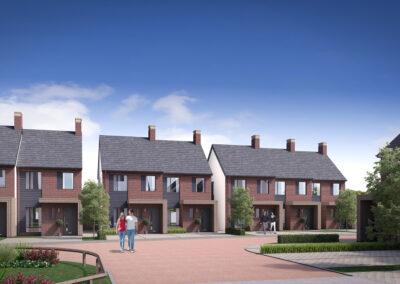 Woodfield Square, Harrogate HG1 4FS