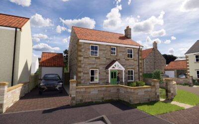 Swainby planning approval